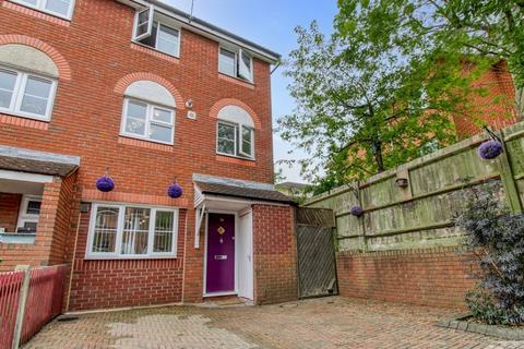 4 bedroom townhouse for sale - Captains Place, Southampton