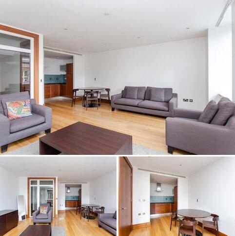 1 bedroom flat to rent - Baker Street