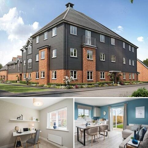2 bedroom apartment for sale - Plot 29, Tilgate House - Second Floor 2 Bed at The Linden Collection at Kilnwood Vale, Crawley Road, Faygate, Horsham, West Sussex RH12