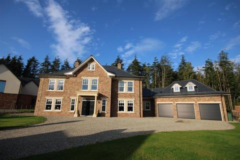 5 bedroom detached house for sale - Manorside, Wynyard Manor, Billingham