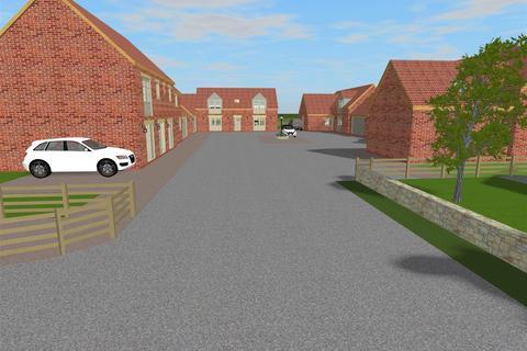5 bedroom link detached house for sale - Plot 5 , Moorsholm, Saltburn-By-The-Sea