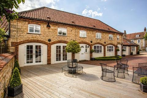 3 bedroom detached house for sale - The Granary, High Street, Heighington, Lincoln, LN4