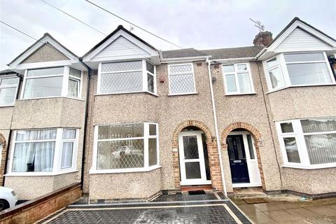 3 bedroom townhouse to rent - Lincroft Crescent, Coventry