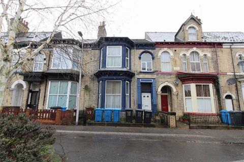 3 bedroom terraced house for sale - Albany Street, Hull