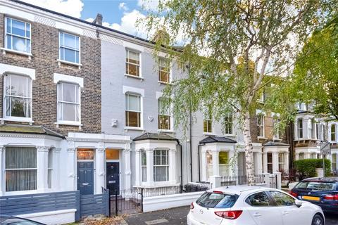 3 bedroom maisonette for sale - Petworth Street, London, SW11