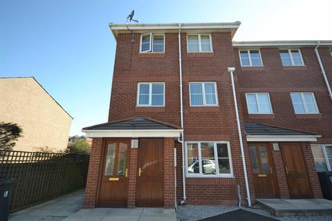 2 bedroom end of terrace house for sale - Stirrup Field, Golborne, WA3 3AL