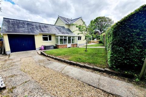 3 bedroom detached house for sale - Llangyfelach Road, Penllergaer, Swansea