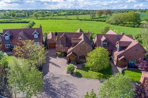4 bedroom detached house for sale - Evergreen Close, Allesley, CV5 - Stunning Location