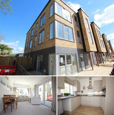 2 bedroom flat for sale - Whieldon Way, Eastleigh