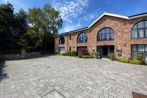 3 bedroom apartment for sale - Manor House Mews, Woodgates Lane, North Ferriby