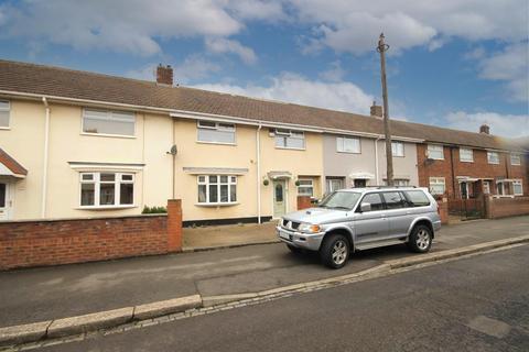 3 bedroom terraced house for sale - Farndale Road, Seaton Carew, Hartlepool