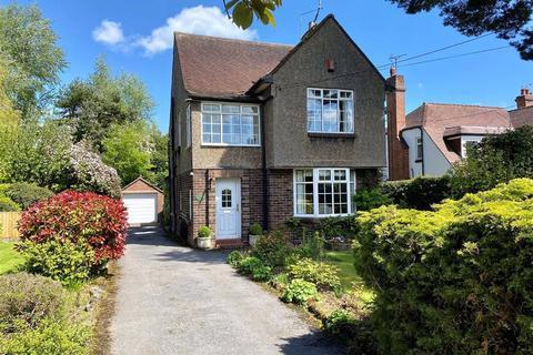 3 bedroom detached house for sale - Longton Road, Barlaston