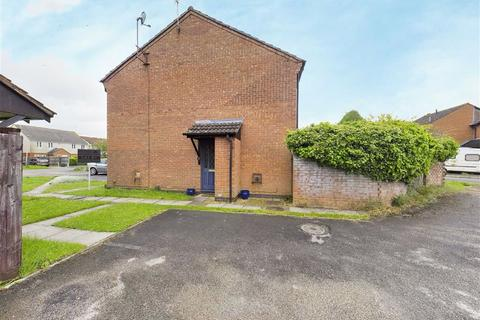 1 bedroom end of terrace house for sale - Maythorn Drive, Cheltenham