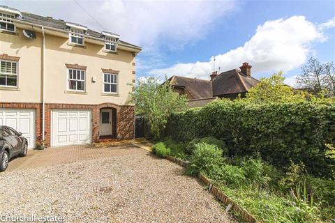 5 bedroom townhouse for sale - Palmerston Road, Buckhurst Hill, Essex