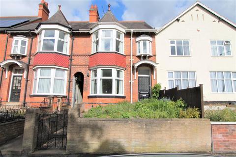5 bedroom terraced house for sale - Aylestone Road, Aylestone, Leicester LE2