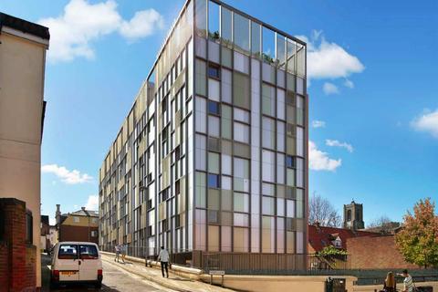 Plot for sale - Norwich city centre, NR2