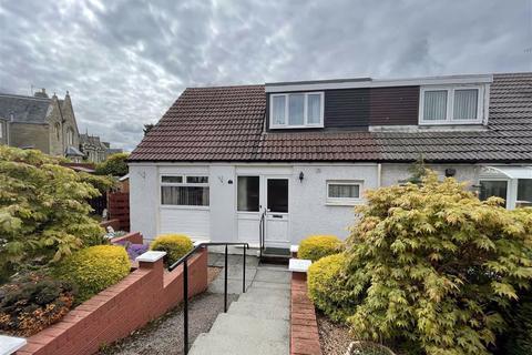 3 bedroom semi-detached house for sale - 55, Castlebank Gardens, Cupar, Fife, KY15