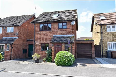 4 bedroom link detached house for sale - Stevens Road, Eccles