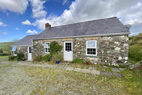 2 bedroom cottage for sale - Morvil Cottage (Nr New Inn), Rosebush, Clynderwen