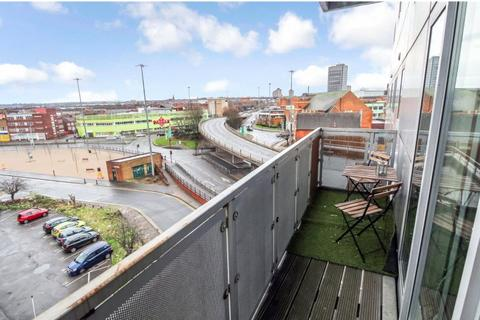2 bedroom flat for sale - The Horizon, Navigation Street, Leicester