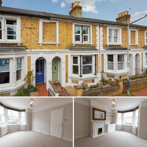 3 bedroom house to rent - Mountfield Road, Tunbridge Wells