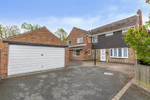 5 bedroom detached house for sale - The Pinfold, Thulston