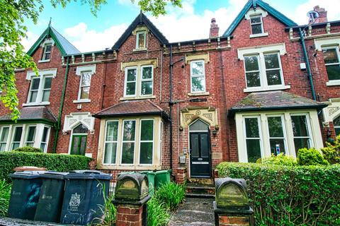 1 bedroom apartment to rent - Harehills Avenue, Leeds