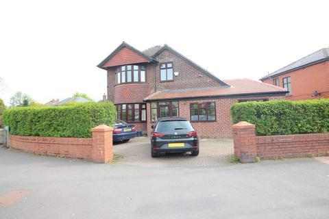5 bedroom detached house for sale - Kingsway, Kingsway, Rochdale