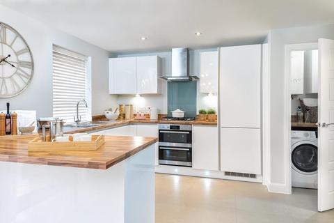 4 bedroom detached house for sale - Plot 56, Chester at Chapel Gate, Upper Chapel, Launceston, LAUNCESTON PL15