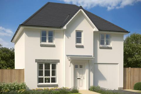 4 bedroom detached house for sale - Plot 191, Fenton at Barratt at Culloden West, 1 Appin Drive, Culloden IV2