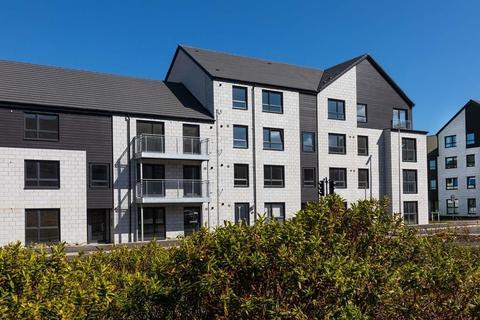 2 bedroom apartment for sale - Plot 206, Block 8 Apartments at Riverside Quarter, 1 River Don Crescent, Aberdeen AB21