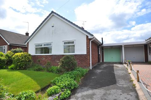 2 bedroom bungalow for sale - Shepherds Lane, Upton, Chester, CH2