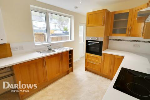 3 bedroom end of terrace house for sale - Stewart Street, Ebbw Vale
