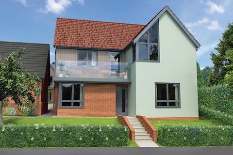 4 bedroom detached house for sale - Plot 1, The Anderson at Seawood, 1 Holway Road, Sheringham, Norfolk NR26