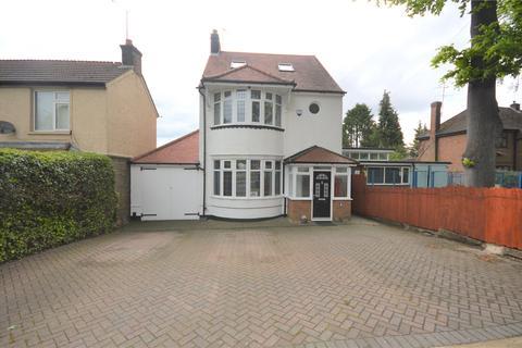 4 bedroom detached house for sale - Dunstable Road, Luton, Bedfordshire, LU4