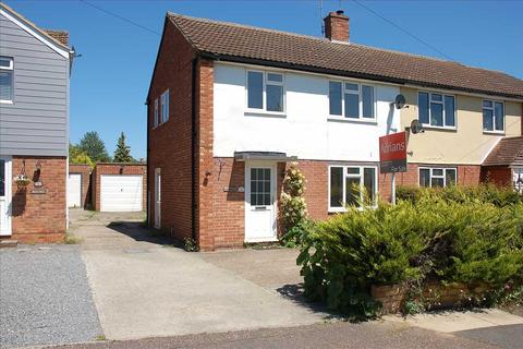 3 bedroom semi-detached house for sale - Tavistock Road, Old Springfield, Chelmsford