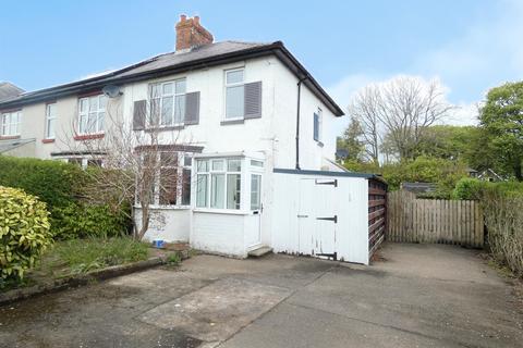 2 bedroom semi-detached house for sale - Rectory Road, Castle Carrock, Brampton, CA8 9LY