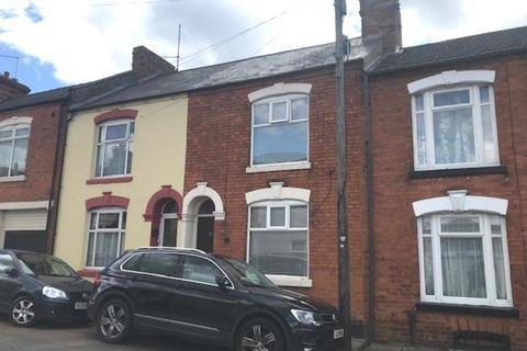2 bedroom terraced house for sale - Moore Street, Kingsley, Northampton NN2 7HX