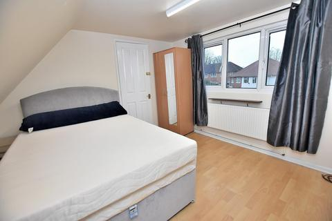 1 bedroom in a house share to rent - Shenley Fields Road, Birmingham