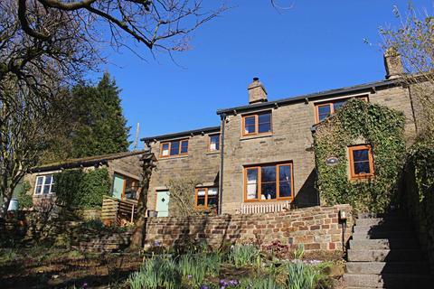4 bedroom cottage for sale - Height End Cottages, Kirkhill Road, Haslingden BB4 8TZ