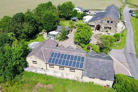 4 bedroom barn conversion for sale - Moss Nook, Kings Highway , Accrington BB5 2DL