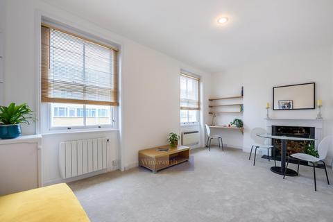1 bedroom flat for sale - LUPUS STREET, SW1V