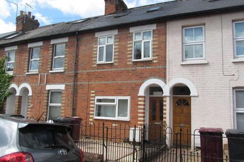 6 bedroom terraced bungalow to rent - Hatherley Road, Reading, Berkshire RG1