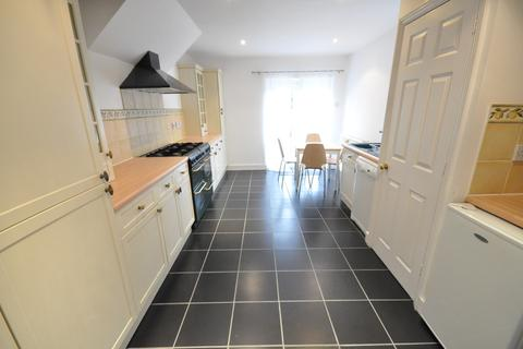 4 bedroom terraced house to rent - Wantage Road, Reading RG30