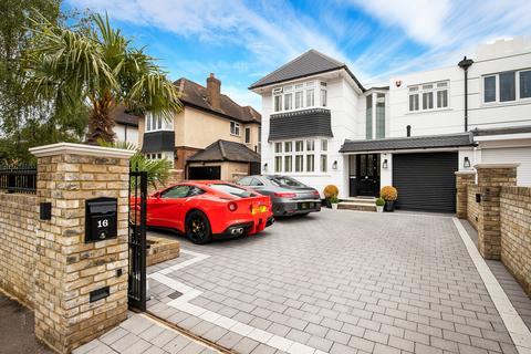 4 bedroom semi-detached house for sale - Mount Echo Avenue, Chingford, London E4