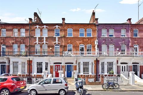 3 bedroom apartment for sale - Stonor Road, West Kensington, London, W14