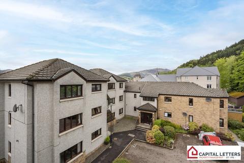 2 bedroom flat to rent - Ledi Court, Callander, Stirling, FK17