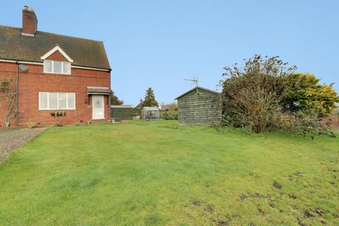3 bedroom semi-detached house for sale - Sproxton Rd, Skillington, Grantham NG33 5HR