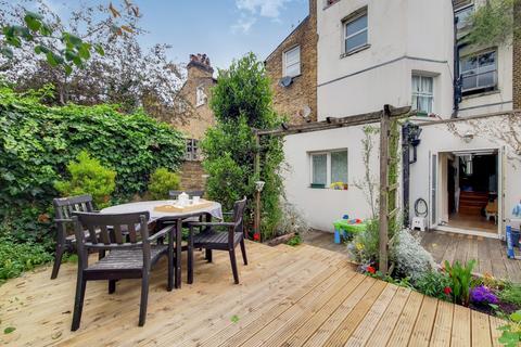3 bedroom maisonette for sale - Comyn Road, Battersea, London