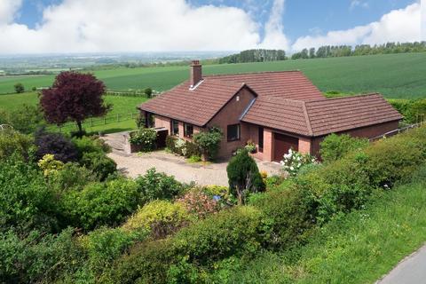 3 bedroom detached bungalow for sale - Crows Nest, Pocklington